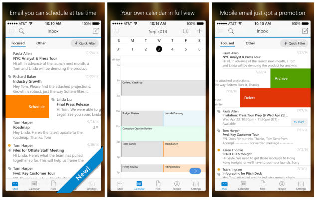 Outlook-voor-iOS-Android