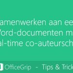 samenwerken-word-documenten-real-time-co-auteurschap